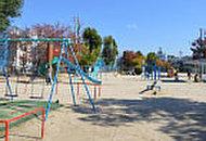 東雲本町公園 約500m(徒歩7分)
