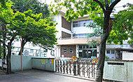 武蔵野市立第二小学校 約530m(徒歩7分)