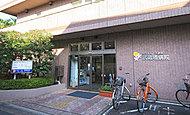武蔵境病院 約330m(徒歩5分)