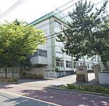区立南葛西中学校 約400m(徒歩5分)