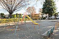 豊田公園 約420m(徒歩6分)