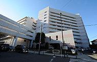 横須賀共済病院 約220m(徒歩3分)