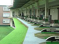 弦巻ゴルフ練習場 約1,100m(徒歩14分)