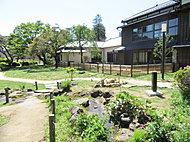新江戸川公園 約240m(徒歩3分)