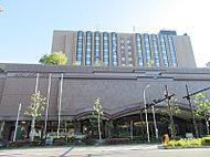 リーガロイヤルホテル東京 約130m(徒歩2分)