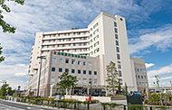 湘南藤沢徳洲会病院 約520m(徒歩7分)
