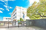 小和田小学校 約250m(徒歩4分)