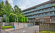 浅草寺病院 約410m(徒歩6分)