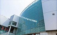 台東区生涯学習センター 約270m(徒歩4分)
