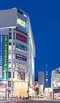 浅草ROX 約360m(徒歩5分)