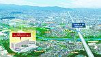 2018年春開業予定のJR新駅が最寄り駅になります(予定)。