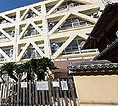 茨木市立/茨木小学校 約1,210m(自転車5分)