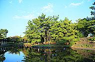 稲毛海浜公園 約2,640m