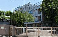 区立亀戸中学校 約390m(徒歩5分)