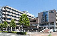 東京城東病院 約760m(徒歩10分)