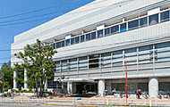 亀戸スポーツセンター 約680m(徒歩9分)