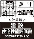 住宅の強度や耐久性を高め、高品質の住宅建築を促進しようという「住宅品質確保促進法(品確法)」で設けられた制度です。