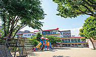 小幡あさひ幼稚園 約700m(徒歩9分)