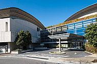 名古屋市名東スポーツセンター 約1,400m(徒歩18分)