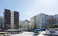 聖マリアンナ医科大学 約1,720m(自転車7分)