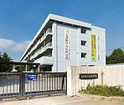 彦成中学校 約170m(徒歩3分)