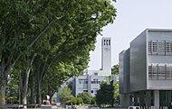 東京学芸大学 約5,790m