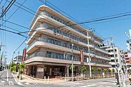 東武練馬中央病院 約1,340m(徒歩17分)