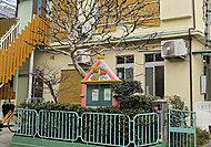 紫明幼稚園 約370m(徒歩5分)