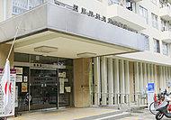 京都市役所・北区役所 約460m(徒歩6分)