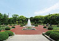京都府立植物園 約810m(徒歩11分)