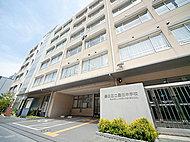 区立墨田中学校 (約400m(徒歩5分)