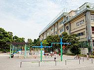 墨田区立隅田公園(児童コーナー) 約200m(徒歩3分)