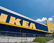 IKEA新三郷 約3,670m(自転車15分)