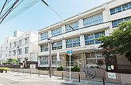 市立片江小学校 約850m(徒歩11分)