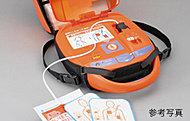 ご入居者の万が一の事態に備え、AEDを設置しています。
