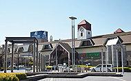 東海道新幹線「三河安城」駅 約1,270m(徒歩16分)