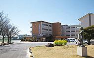 安城南中学校 約2,000m(徒歩25分)