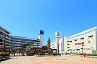 JR船橋駅 約880m(徒歩11分)