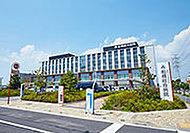 船橋総合病院 約1,250m(徒歩16分)