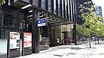 【北浜へ徒歩9分】大阪証券取引所があるなど、大阪経済・文化の中心地として賑わう