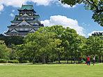 堺筋・御堂筋・四ツ橋を渡り、川の流れを愉しむクルージングは、大阪LOVE CENTRAL「PEACE!」から出航している。