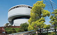 大阪市立科学館 約1,500m(徒歩19分)