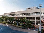 那覇市立病院 約2.4km(車4分)