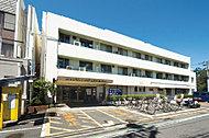 久米川病院 約410m(徒歩6分)