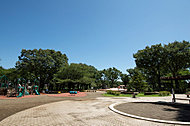 都立東村山中央公園 約1,190m(徒歩15分)