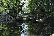 有栖川宮記念公園 約990m(徒歩13分)