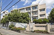 豊中市立桜井谷東小学校 約260m(徒歩4分)