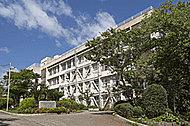 豊中市立第二中学校 約1,070m(徒歩14分)