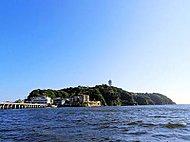 江の島 約4,620m