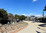 上田公園 約50m(徒歩1分)